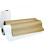 Бумага мешочная (крафт бумага) фото