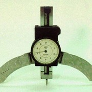 Штангенглубиномер специальный ШГС-20 фото