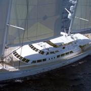 Дизайн интерьеров яхт