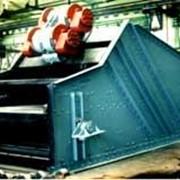 Грохот инерционный самобалансный ГИСЛ-62УК фото