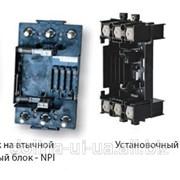 """Комплект установочный """"втычного"""" типа для АВ3004С фото"""