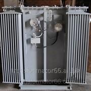 Трансформатор тмз (тмб,тмф) 1000 фото