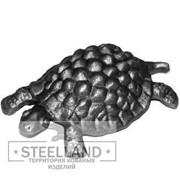 Черепаха из металла (121*76*30 Вес: 0,5 кг) фото