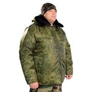 Куртка - Пилот, на синтепоне тк.Оксфорд Цифра фото