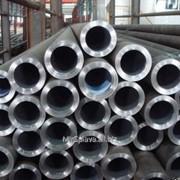 Труба горячекатаная Гост 8732-78, Гост 8731-87, сталь 35, 45, длина 5-9, размер 120х6 мм фото