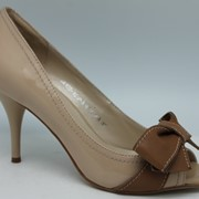 Туфли CARLABEI 103-101-167-153 фото