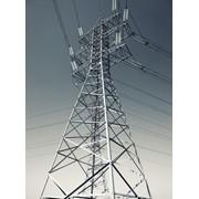 Устройство наружных электрических сетей фото