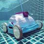 Подводный пылесос фото