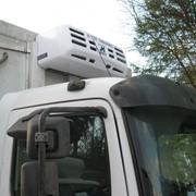 Автомобильная холодильная установка TZ1000, RX120, RX350, RX700 фото