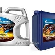 Масла для механической коробки Gazpromneft GL-4 80W-90,1л,4л,50л,205л фото