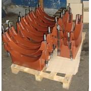 Опоры трубопроводов ОСТ36-146-88 фото