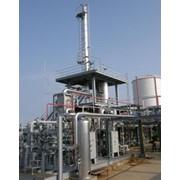 Установки для сбора и утилизации нефтяного папутного газа фото