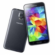 Мобильный телефон Samsung G900F Galaxy S5 16Gb 4G (LTE) Black фото