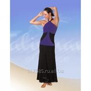 Платье стандарт Talisman ПС-435 фото