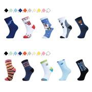 Носочки детские оптом, носки для девочек, носки для мальчиков, носки подростковые, носки детские от производителя Классик Украина фото