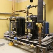 Техническое обследование систем кондиционирования, холодоснабжения, теплоснабжения фото