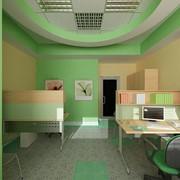 Дизайн офиса, дизайн офисов