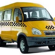 Микроавтобус Автолайн фото