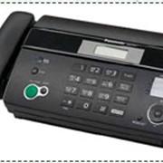 Факс Panasonic KX-FT984RU фото