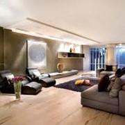 Дом и сад. Дизайн домов. Текстильный дизайн дома. Дизайн дома в японском стиле фото