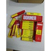 Осевой инструмент DORMER в наличии и под заказ фото
