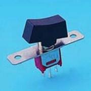 Переключатели TS40-R серия Sub-miniature Rocker Switches фото