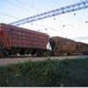 Ремонт деталей грузовых вагонов фото