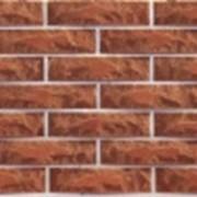 Кирпич красный цветовая гамма фото