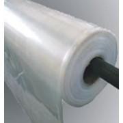 Пленка полиэтиленовая фото