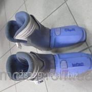 Ботинки лыжные Koflach 24cм фото