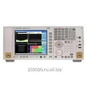 Анализатор спектра серии СХ Agilent Technologies N9000A-503 фото