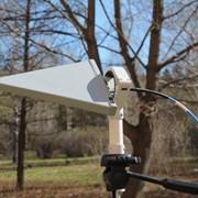 Антенна широкополосная АС4.31 фото