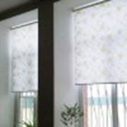 Рулонные шторы «MINI » фото