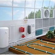 Система энергообеспечения, мини-ТЭЦ фото