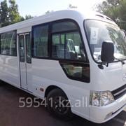 Автобус Hyundai County 27+1 (1дв) фото