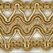 Тесьма для штор Galon Madeira col. 3107 фото