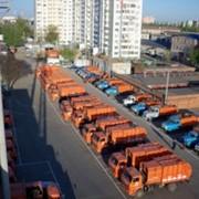 Вывоз мусора в пределах г.Краснодара фото