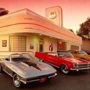 Запчасти для американских автомобилей. фото