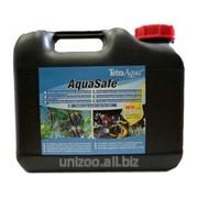 Кондициенер для воды Tetra AquaSafe 5л фото