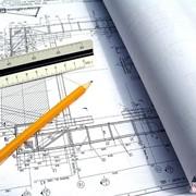 Проектирование производственных и нежилых зданий фото