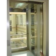 Лифт панорамный Orona PLUS фото