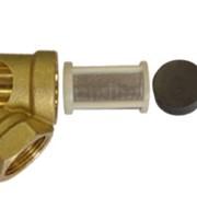 Фильтр газа ФГП-20