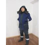 Защитная одежда различных отраслей промышленности фото