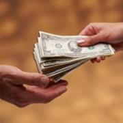 Деньги в долг фото