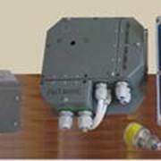 Система управления и контроля агрегата компрессорного роторного винтового АКРВ 3,2/10-1000 фото