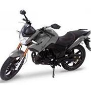 Спортивный мотоцикл Zongshen ZS200-48A фото