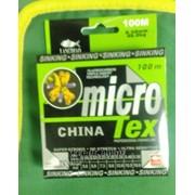 Леска icro Tex, лн-MT фото