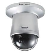 Поворотная аналоговая камера WV-CS580/G с 36x зумом фото