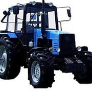 Ремонт тракторов МТЗ фото