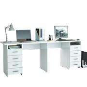 Компьютерный стол Тандем-3 фото
